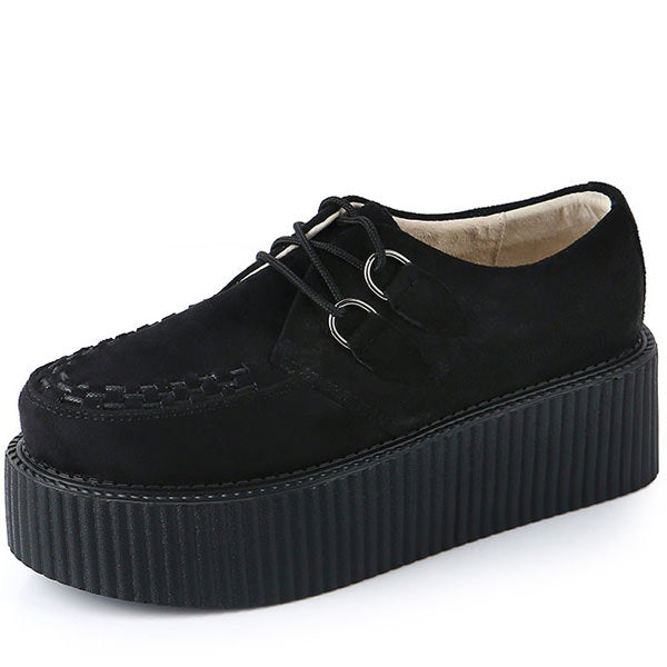 Bad Manners Velvet Creepers