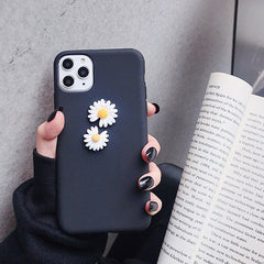 daisy iphone case boogzel apparel