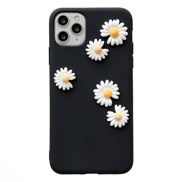 2.0 Daisy IPhone Case