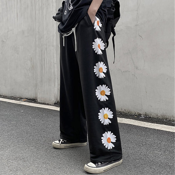 Daisy Wide Pants