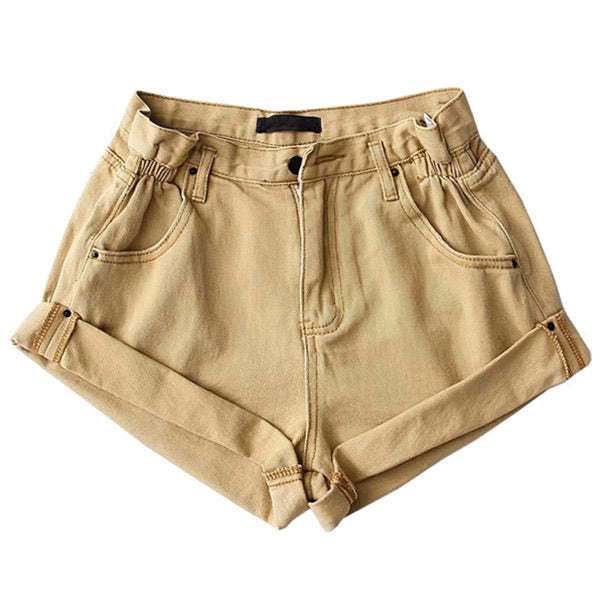 Debbie Summer Shorts