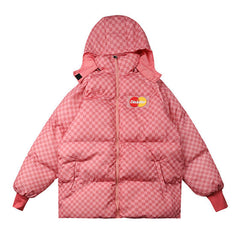 Disaster Padded Coat