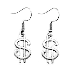 Pocket Money Earrings