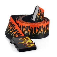 Feel The Burn Belt