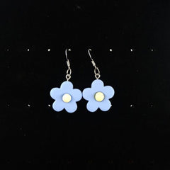 Brighter Daze Flower Earrings