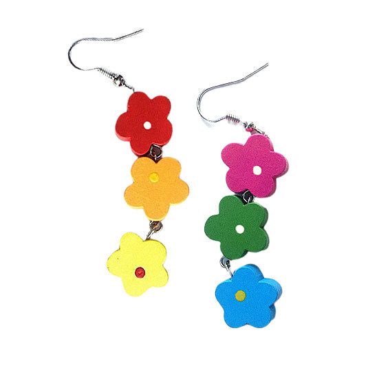 Le Fleur Earrings