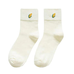 vegetable socks