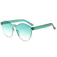 Future Gradient Sunnies