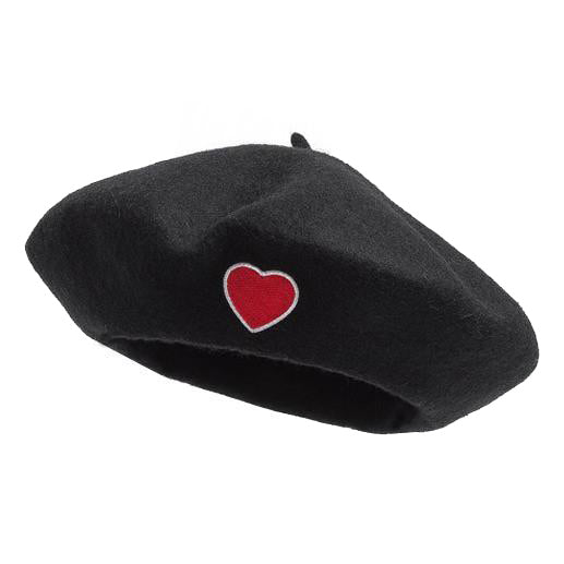 French Kiss Beret