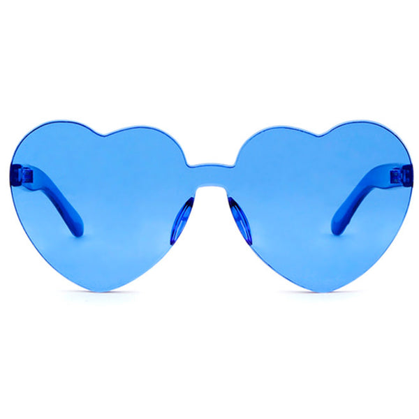 Heart Speqz Sunglasses