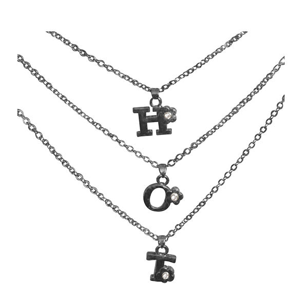 Hot Chain Necklace
