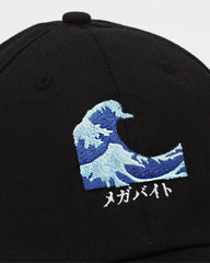 Huge Wave Cap