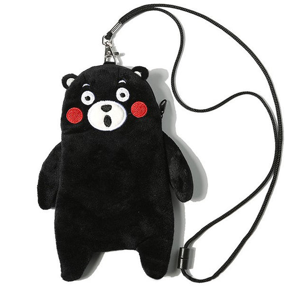 Kumamon Mini Purse