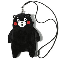 Kumamon Mini Purse - Boogzel Apparel - 1