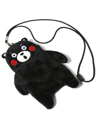 Kumamon Mini Purse - Boogzel Apparel - 2