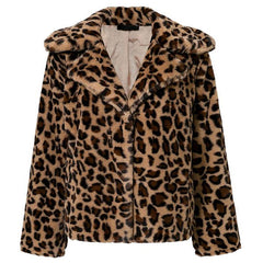 leopard jacket boogzel apparel