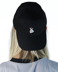 Little Heart Great Love Cap - Boogzel Apparel - 4