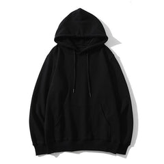 Self Made Monochrome Hoodie