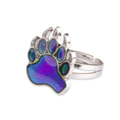 90's Retro Mood Ring