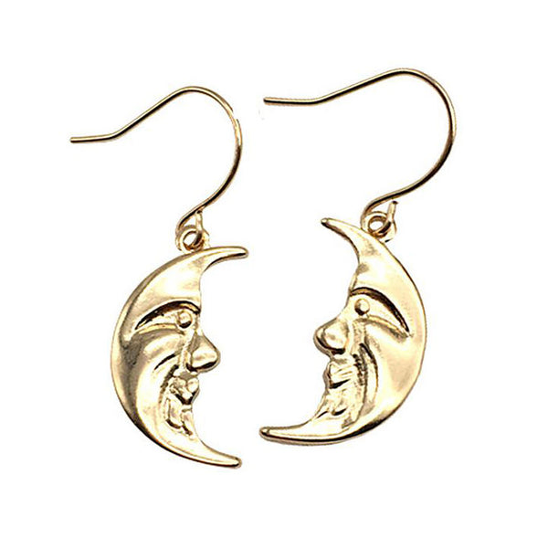 Luna Love Earrings