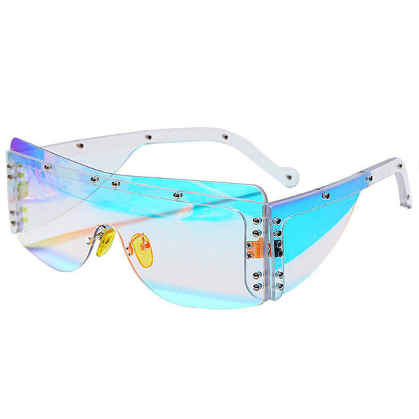 Moon Shield Sunglasses