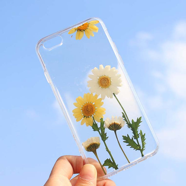 Flower Lover IPhone Case