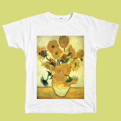 art painting van gogh shirt boogzel apparel