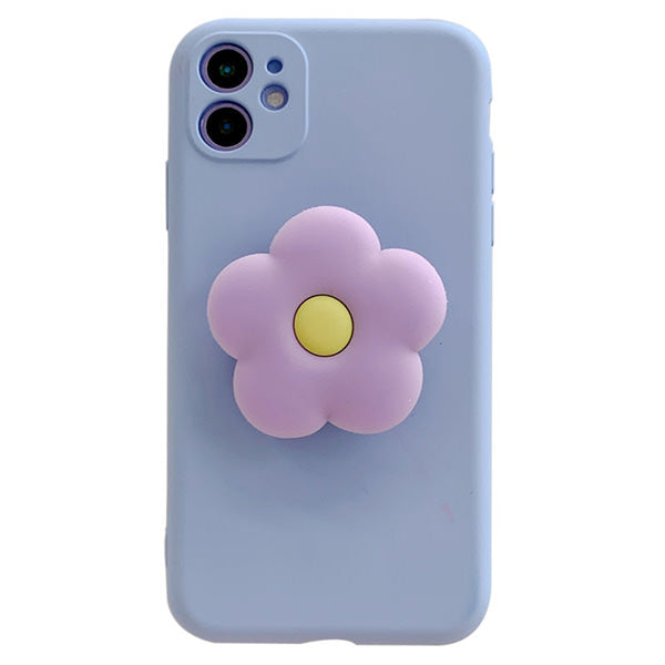 Pastel Flower IPhone Case
