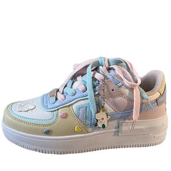 Sweet Like Candy Sneakers