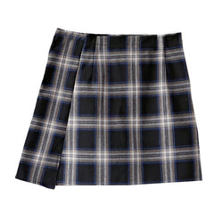 plaid skirt boogzel apparel