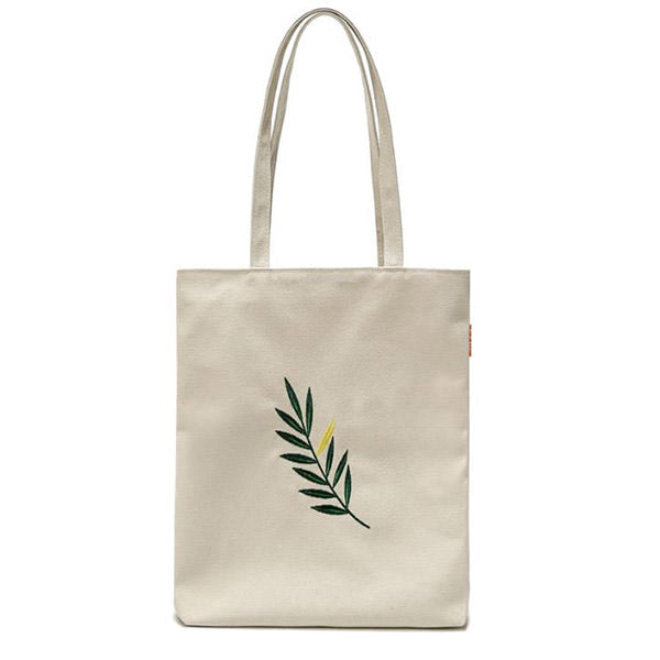 Plant Mom Shoulder Bag