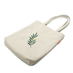 Plant Mom Shoulder Bag handbag leaf leaves