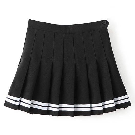 Lil Princess Pleated Skirt