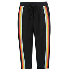 Rainbow Pants boogzel apparel