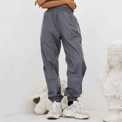 Reflective Sweat Pants