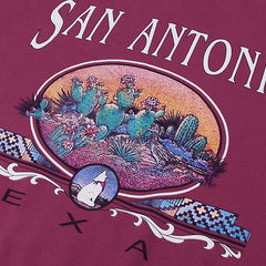 San Antonio Sweatshirt boogzel apparel
