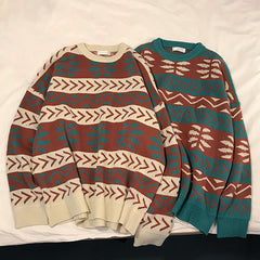90s Teens Sweater