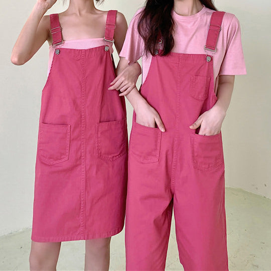 After School Dungarees