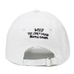 Smoking Hands Dad Hat boogzel apparel
