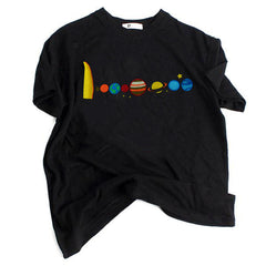 Dressed For Space Tee