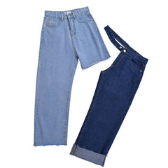 split jeans boogzel apparel