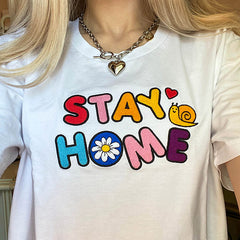 stay home tshirt buy