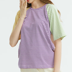 Candy Stripes Tee