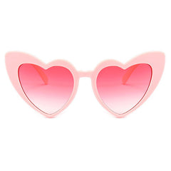 BB Heart Sunglasses