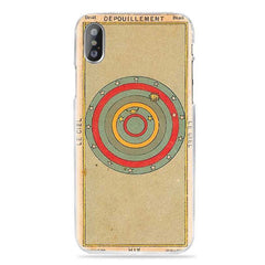 Tarot iPhone Case