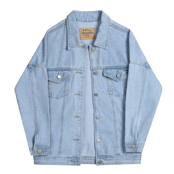 Teenage Drama Denim Jacket