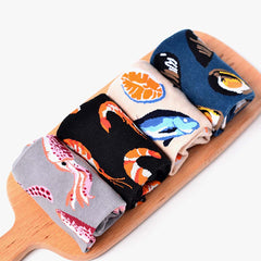 unusual funny socks idea tumblr boogzel apparel