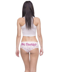 daddy panties boogzel apparel