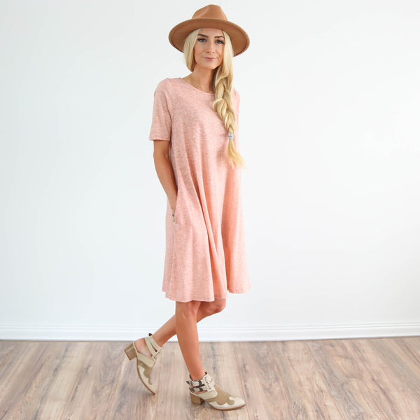 S & Co. Rosie Pocket Dress