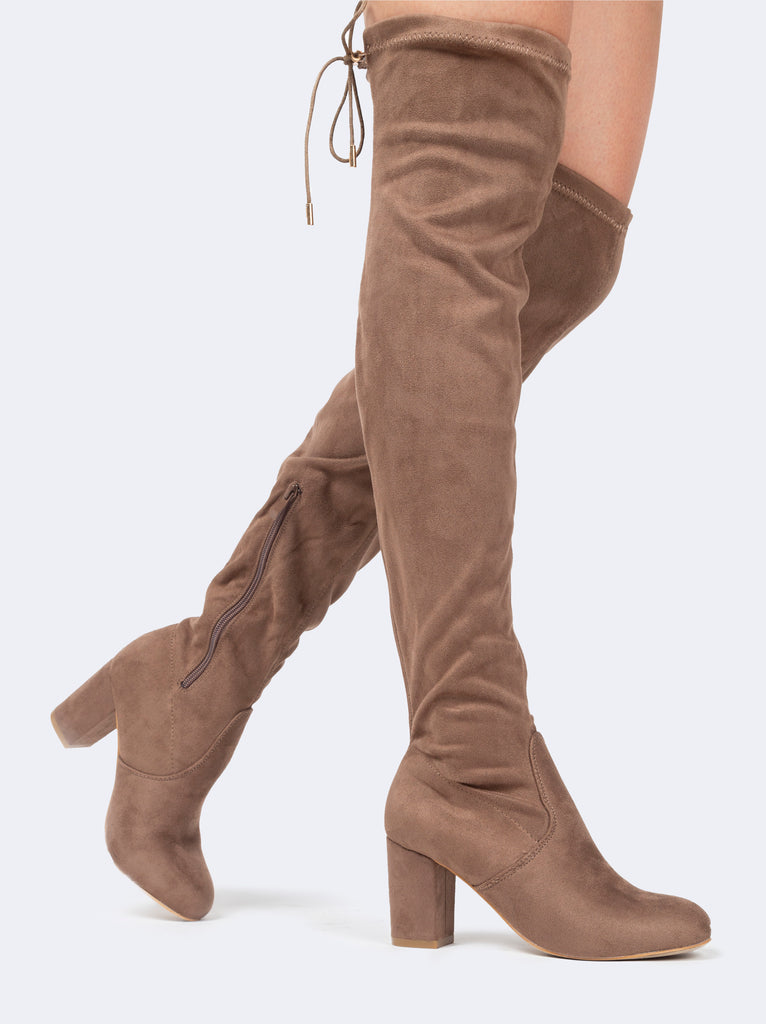Aspen Over The Knee Boots